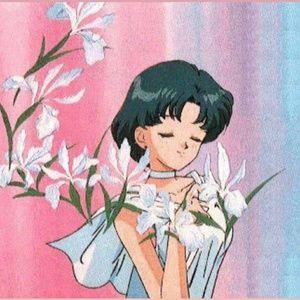 Ami Mizuno Silver Millennium Cosplay
